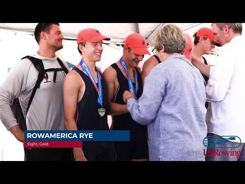 2019 USRowing Youth National Championships Rewind