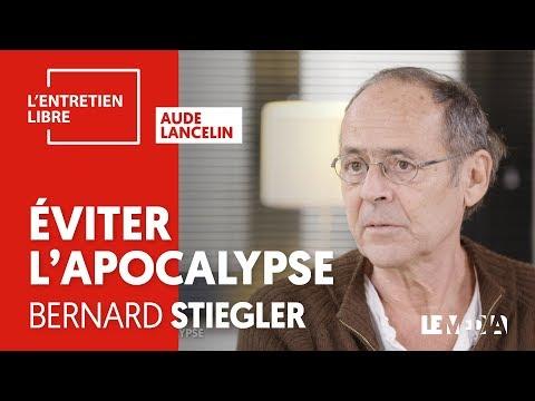 ÉVITER L''APOCALYPSE - BERNARD STIEGLER