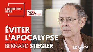 ÉVITER L'APOCALYPSE - BERNARD STIEGLER