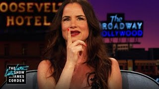 What Band Would Juliette Lewis Join?