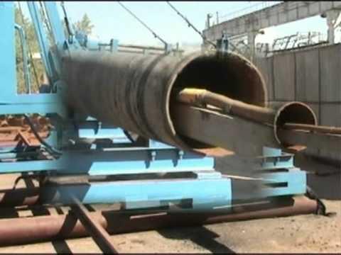 Видео Труба стальная вгп оцинкованная 40х3 5мм цена