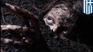 Похороненная заживо очнулась в гробу и вновь задохнулась