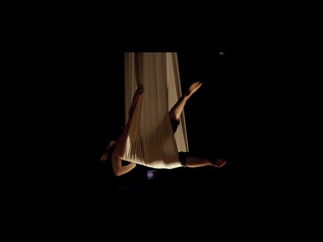 LAURA CAHEN - FROID (Concert - Instants Suspendus)