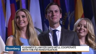 Jared Kushner Now a Focus of FBI's Russia Probe