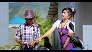 Mak Lepoh Etek Kadai Cakra Apuak DJ Lesuik - Abuih Ubi Bilangnyo Bika (Lawak Minang)