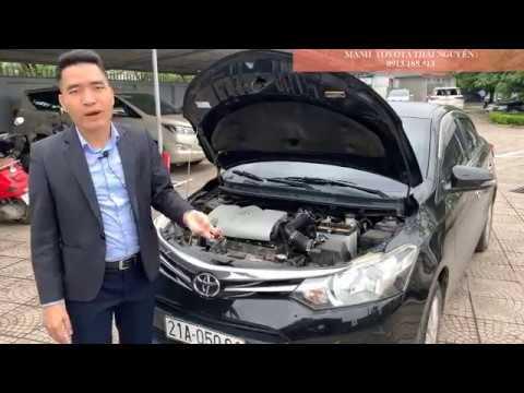 Toyota Vios E 2017 giá bao nhiêu tiền – định giá xe cũ như thế nào ?