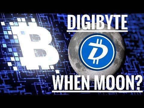 Digibyte - When Moon? DGB