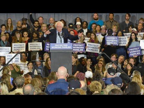 """The """"Incorruptibles"""" Building A Progressive Revolution"""