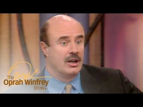 Dr phil sexless marriage