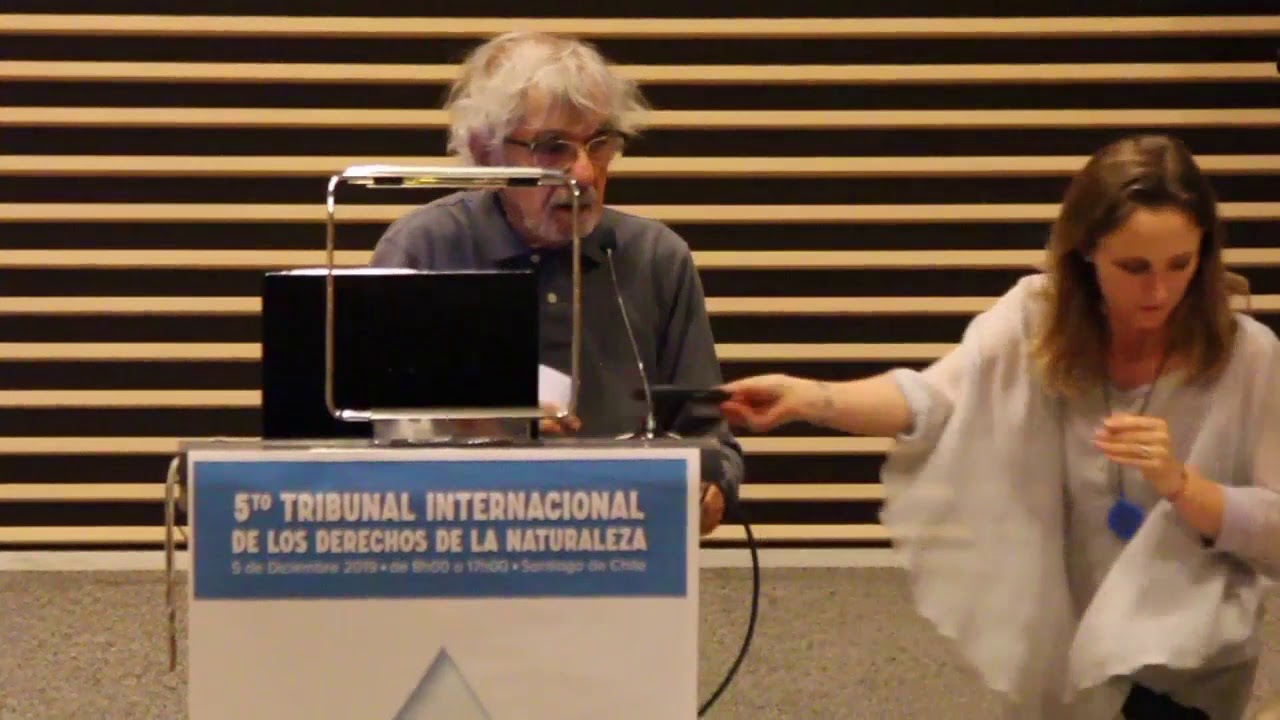 International Rights of Nature Tribunal