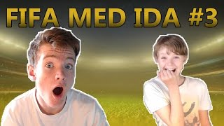 FIFA 15 - FIFA Med Ida #3 - FIFAQack