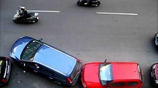 Parcheggio Trieste