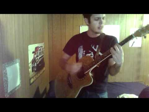 Dreaming of Manhattan- Say Anything Cover
