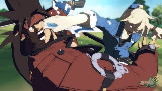 GUILTY GEAR Xrd REV 2 After Story A (Official Video)