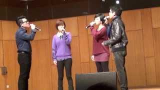 Publication Date: 2014-01-04 | Video Title: 20140104 李昊嘉@香港旋律樂季開幕音樂會 a cap
