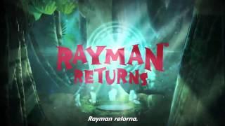 Rayman Origins - Trailer de Lançamento [Legendado]