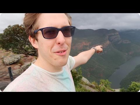 I Bless the Rains Down in (South) Africa | Evan Edinger Travel