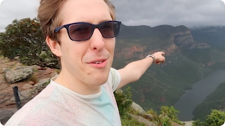 I Bless the Rains Down in (South) Africa | Evan Edinger Travel