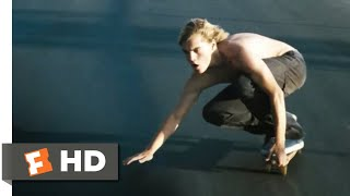 Lords of Dogtown (2005) - Not Looking Good Scene (2/10)   Movieclips