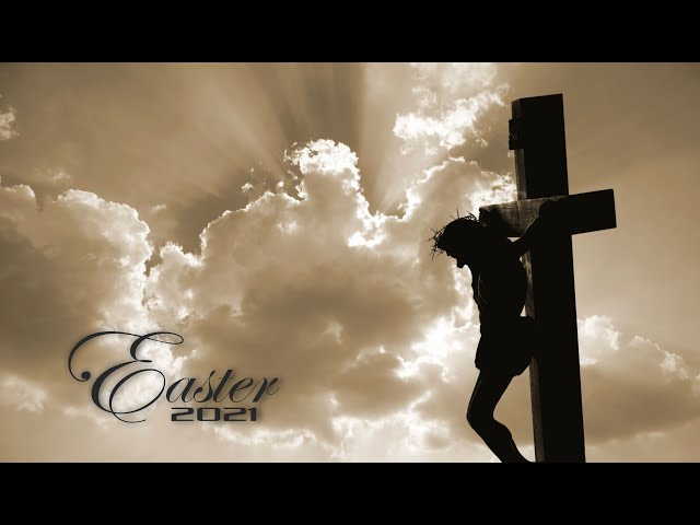 Easter conference - Saturday Afternoon - 3 April