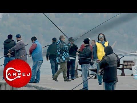 Çelik - Yerlerdeyim (Official Video)