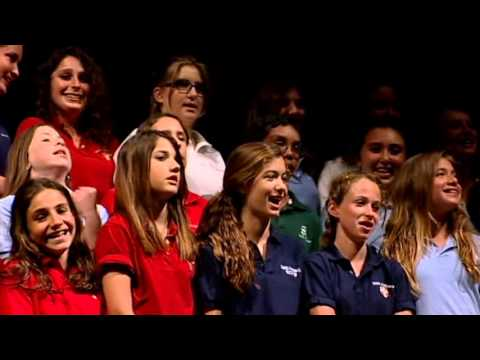 St. Andrew's School - Campaign Video - Clip #3