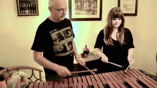The Two Imps - Xylophone Duet