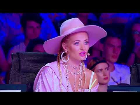 Heavy Dirty Soul  Twenty One Pilots Vezi aici cum cântă Danil Murzac, la X Factor!