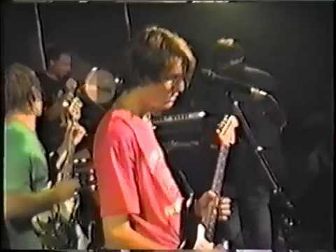 Pavement Live 1992 Philadelphia Full Show