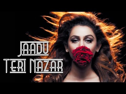 Jaadu Teri Nazar-Darr | Cover Song by Kenisha Awasthi | Shah Rukh Khan Songs | Juhi Chawla Songs