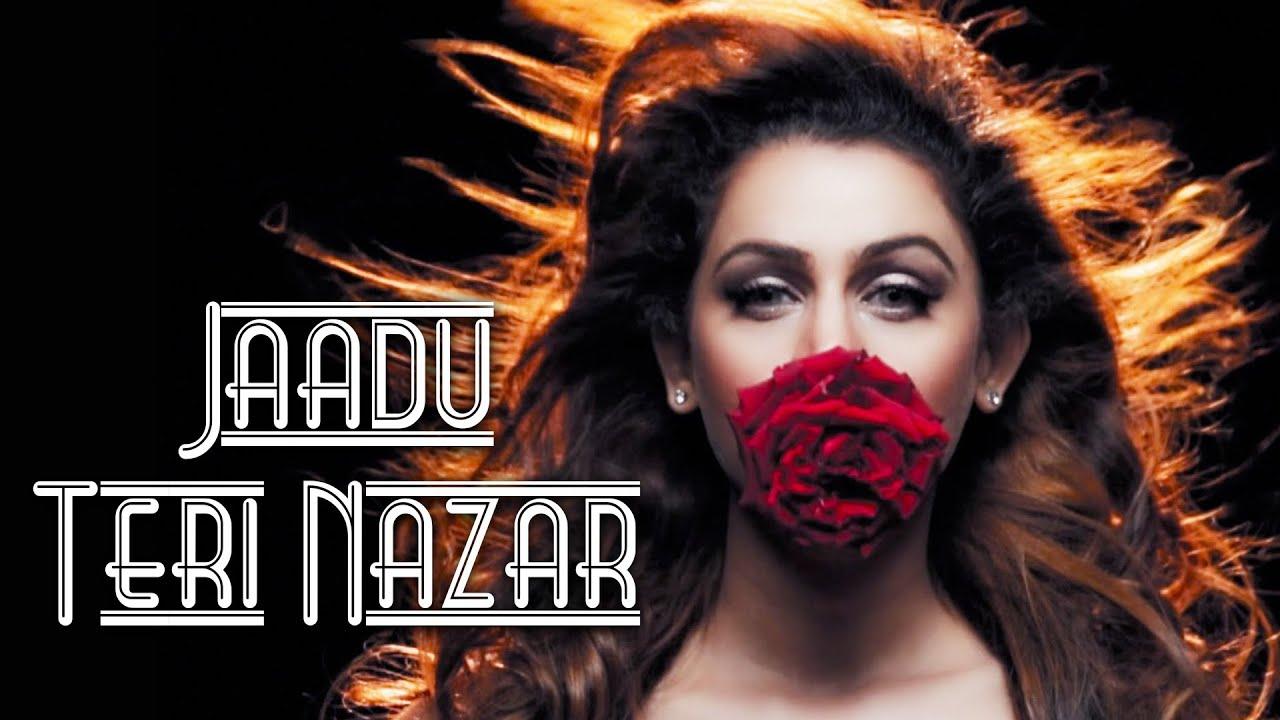 Jaadu Teri Nazar-Darr | Cover Song by Kenisha Awasthi