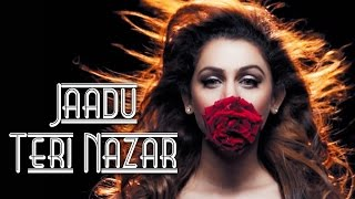 jaadu-teri-nazar-darr-cover-song-by-kenisha-awasthi-shah-rukh-khan-songs-juhi-chawla-songs