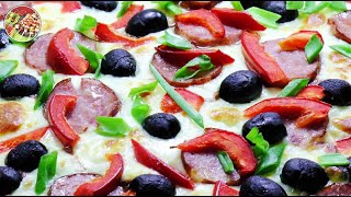 Пицца №1. Просто, вкусно, недорого.
