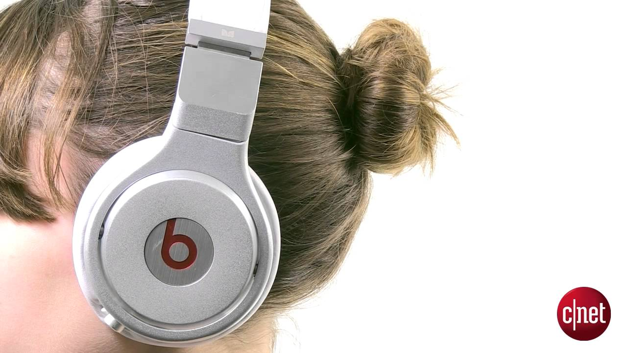 casque monster beats by dr dre pro youtube. Black Bedroom Furniture Sets. Home Design Ideas