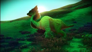 No Man Sky Creatures Of The Galaxy