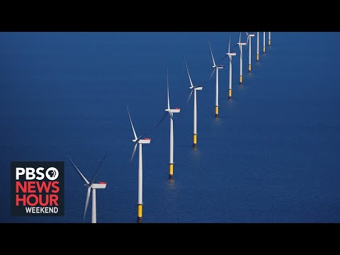 Green light for massive East Coast offshore wind project