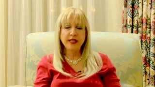 Lori Moreno Love Expert: Depend On Yourself #32