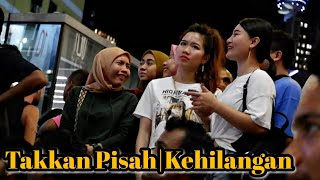 Takkan Pisah|Kehilangan||Cover bob Sentuhan bawak lagu Wali band dan Firman..