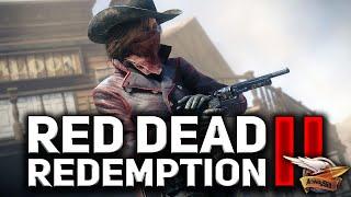 Red Dead Redemption 2 на ПК - Прохождение - Часть 6