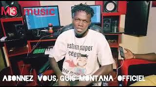 GUIS B MONTANA - soutient IBA MONTANA bientôt nouveau son les Tchalès