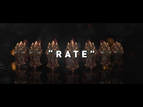 """Rate"" - Mid Lane Montage"