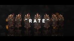 """Rate"" - Challenger Mid Lane Montage"