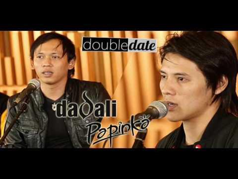 ALBUM DOUBLE DATE DADALI & PAPINKA