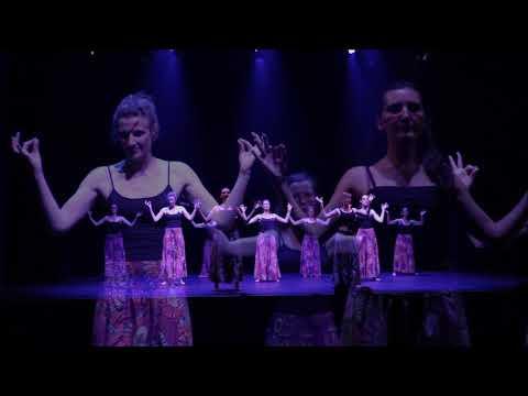 Danse du monde - Murni Tari DC