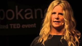 Myth Busting Wine | Sarah Wolcott | TEDxSpokane