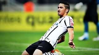 Luciano ● Goal Show 2014 ● Corinthians ||HD||