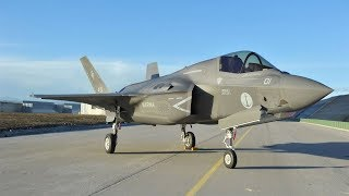 The F-35A vs. F-35B: What Exactly is the Difference?
