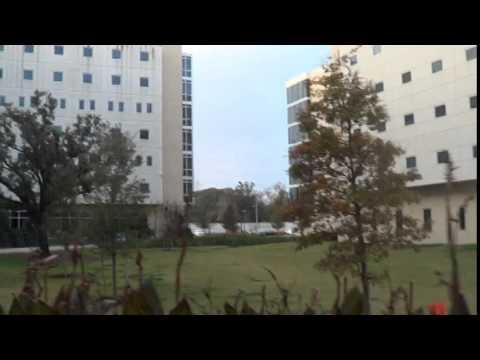 University of Houston Cougar Village-Freshman Dorms