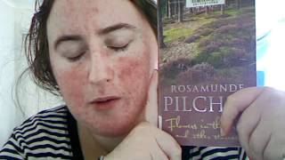 Flowers in the Rain and Other Stories- Rosamunde Pilcher