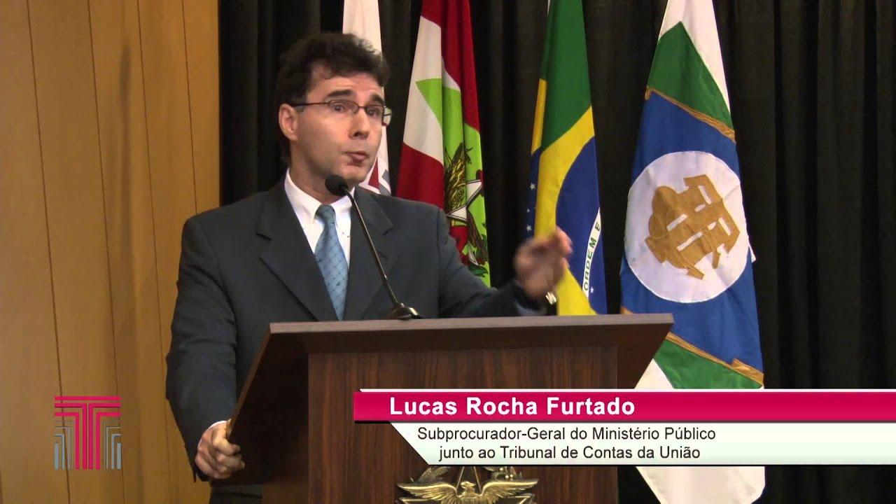 Resultado de imagem para procurador Lucas Furtado tcu